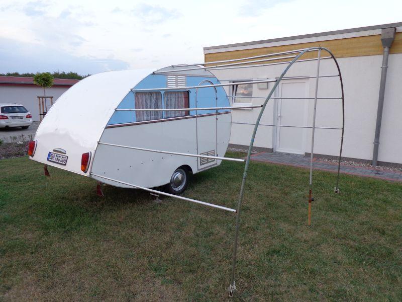wohnwagen w rdig 300 baujahr 1967 ifa freunde rostock. Black Bedroom Furniture Sets. Home Design Ideas