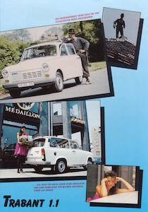Trabant 1.1, 1990